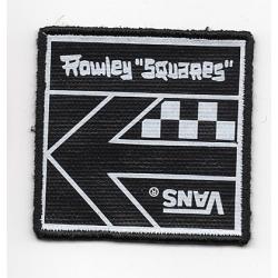 Rowley Squares