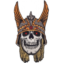 Powell Peralta Skateboards Andy Anderson patch