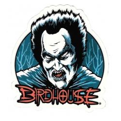 Birdhouse darknight sticker