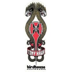 Birdhouse tony hawk emblem sticker