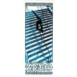 Zero jamie thomas ltd sticker