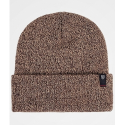 Brixton Morely Watch Brown Tan beanie