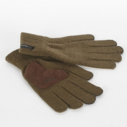 Brixton Ltd Butcher Glove - Olive bonnet