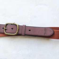 Brixton Rusty race belt