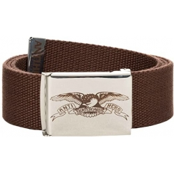 Anti-Hero eagle brown ceinture