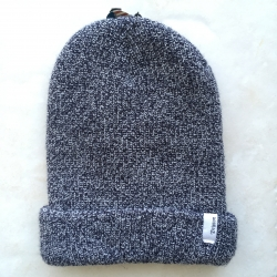 Brixton Oslo Watch Black beanie