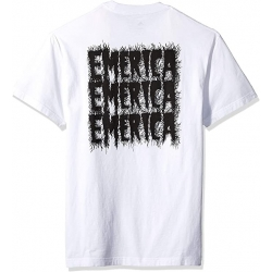 Emerica Scan White t-shirt