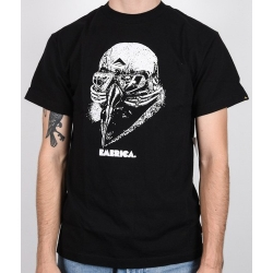 Emerica Metal Shop 1 Black t-shirt