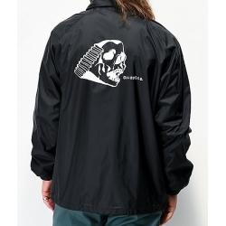 Emerica Jaqueta Spanky Skull Black jaqueta