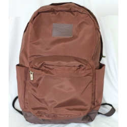 Brixton Fairbanks Backpack Brown luggage-storage