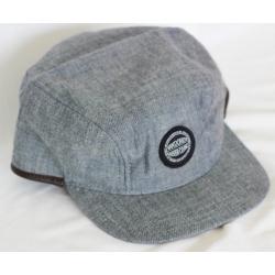 Vans Van Doren Grey casquette