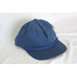 Brixton Grover Lyp - Denim casquette