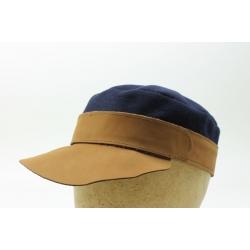 Brixton Cameron - Navy casquette