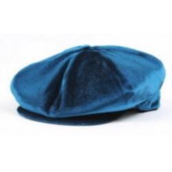 Brixton Ollie - Teal Brillant casquette