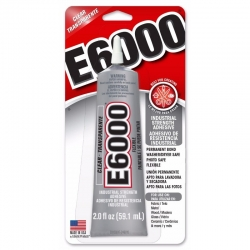 Shoe Goo E6000 - Glue - Transparent - 59.1 ml shoe-goo