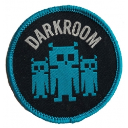Darkroom Invaders patch
