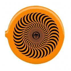 Spitfire Coin Pouch - Bighead Swirl Orange Black wallet