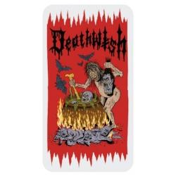 Deathwish Death Wichz - Cooker sticker