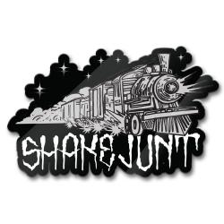 Shake Junt Night train sticker