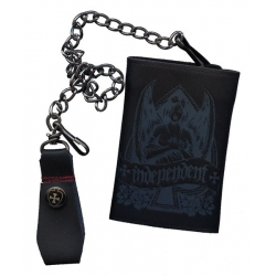 Independent Necro shuttle wallet