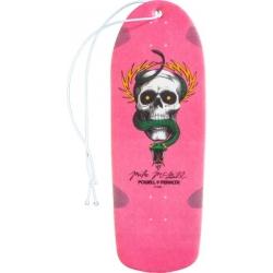Powell Peralta Air Freshener OG McGill Skull Snake Pink Cherry accessoire