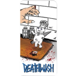 Deathwish Cooker sticker