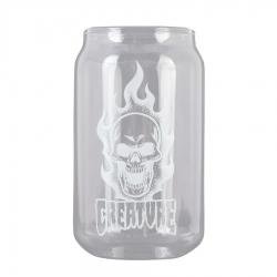 Creature Bonehead Beer Can Pint accessoire