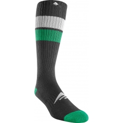 Emerica Tall Boy Black chaussettes