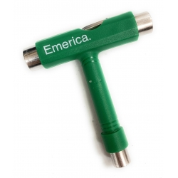 Emerica Skate Tool Green tool