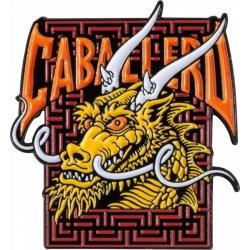 Powell Peralta Pin Caballero Street Dragon pins-badge