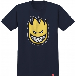 Spitfire Bighead Fill Navy t-shirt