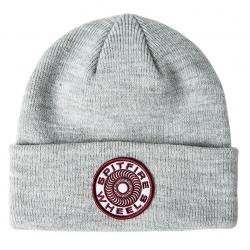 Spitfire Classic 87 Swirl Heather Grey White Bgy bonnet