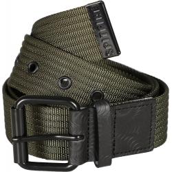 Spitfire Hombre Tactical Olive Black ceinture