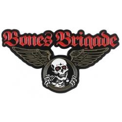 Powell Peralta Bones Brigade pins-badge