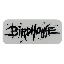 Birdhouse Blood Logo Black sticker