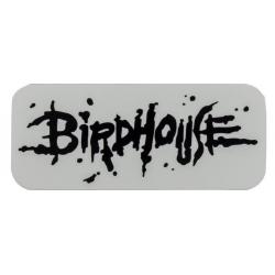 Birdhouse Blood Logo Black sticker