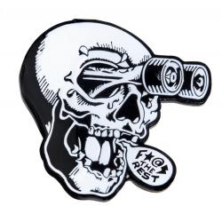 Independent FTR Skull stifte-abzeichen