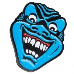 Santa Cruz Speed Wheels Head pins-badge