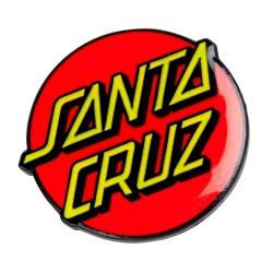 Santa Cruz Classic Dot Pin pins-badge