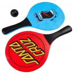 Santa Cruz Classic Bat and Ball accessory