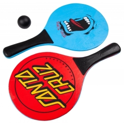 Santa Cruz Classic Bat and Ball accessoire
