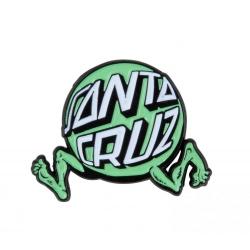 Santa Cruz Eyegore Dot pins-badge