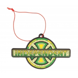 Independent Stained Glass Air Freshener accessory
