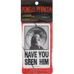 Powell Peralta Air Freshener Animal Chin Vanilla accessory
