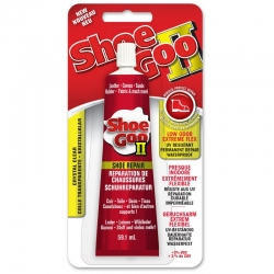 Shoe Goo Colle - Transparent - 59,1ml shoe-goo