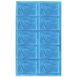 Primitive Ice Tray Blue genuine-parts