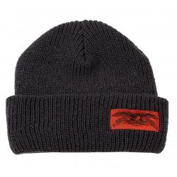 Anti-Hero Stock Eagle Label Dk Grey bonnet