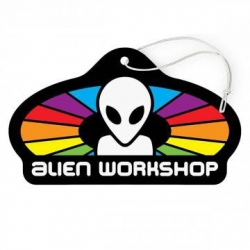 Alien Workshop Air Freshener Spectrum accessoire