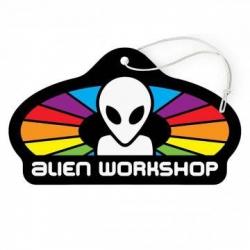 Alien Workshop Air Freshener Spectrum accessoire