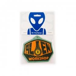 Alien Workshop Air Freshener OG Logo accessory